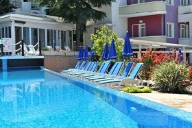 Hunguest Hotel Sun Resort - Herceg Novi