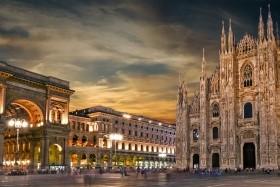 SZILVESZTERI forgatag Milánó- Bergamo 4 nap/3 éj