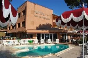 Riva Dei Cavalleggeri 3* Hotel - Marina Di Bibbona