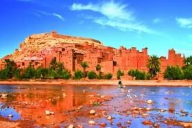 Mesebeli Marokkó - Csoportos Körutazás