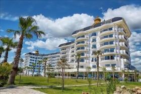 Heaven Beach Resort