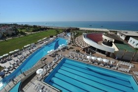 Kirman Hotels Belazur
