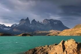 Patagónia, Tűzföld és a kontinens vége