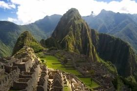 Peru a Machu Picchutól az Amazonasig