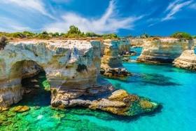 Dél-Olaszország Titkai - Puglia - Csoportos