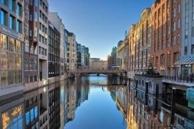Hamburg - Csoportos Városlátogatás