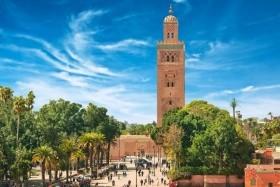 Marokkó, A Mesés Arab Világ Csodái -Csoportos Körutazás Magyar Idegenvezetéssel 2019.10. 07-14.