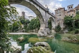 Hedonista Észak-Olaszország