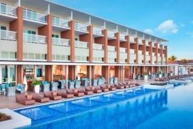 Havanna Hotel***** 3Éj+Varadero Hotel Ocean Vista Azul***** 6Éj