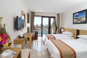 Hotel Bali Relaxing Resort & Spa *** Nusa Dua