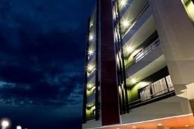 Hotel Bay Breeze *** Pattaya