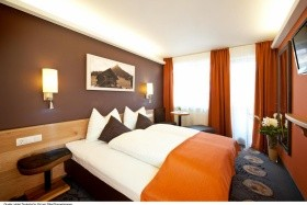 Hotel Lieblingsplatz, Mein Tir
