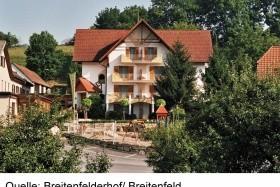 Breitenfelderhof Zur Riegersbu