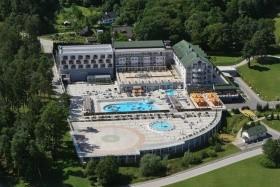 Terme Maribor - Hotel Habakuk