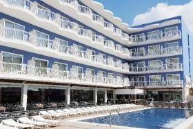 Hotel Augustus Cesar*** Fp/tp