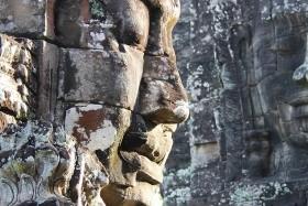 Különleges Angkor (Kambodzsa) hosszabbítás