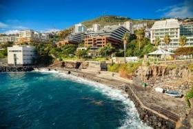 Madeira, Az Örök Tavasz Szigete - Csoportos Utazás Az Őszi Szünetben 2019.10.26.-11.02.