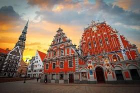 Riga-Tallinn-Helsinki Csoportos Utazás Magyar Idegenvezetéssel Az Október 23-I Hosszú Hétvégén 2019.10.19-23.
