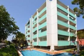 Appartamenti Acquaverde - Bibione Spiaggia