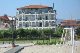 Hotel Olympic Beach