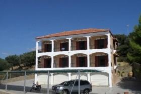 Agnadio Apartmanház