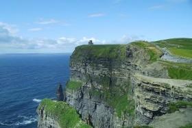 Írországi kitekint? sör és whyskey kóstolókkal