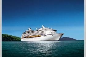 Voyager Of The Seas - Csendes-Óceán És Fidzsi - 12 Éjszakás Hajóút