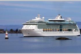 Jewel Of The Seas - Barcelonától Koppenhágáig -10 Éjszakás Hajóút
