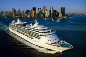 Serenade Of The Seas - Koppenhágától Bostonig - 16 Éjszakás Hajóút