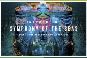 Symphony Of The Seas - Ízelítő A Bahamákból - 3 Éjszakás Hajóút