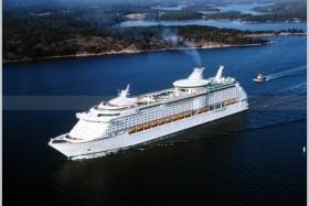 Adventure Of The Seas - Bermudák És Cococay - 8 Éjszakás Hajóút