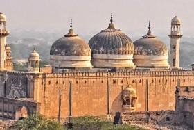 Pakisztán Mohenjodaro-tól Lahore-ig - Február