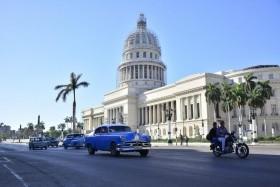 Felfedezőúton Kubában Az Őszi Szünetben Pihenéssel Cayo Santa Maria Szigetén
