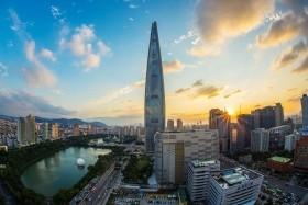 Dél-Korea EXTRA - csoportos nagykörút