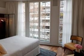Hôtel Paris Bastille Boutet -