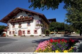 Gasthaus Hotel Oberwirt