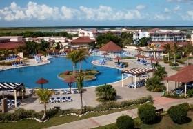 Havanna Hotel ***** 3éj+Cayo Coco Memories Flamenco ***** 6éj