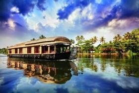 Nagy Dél-India körutazás pihenéssel Kerala tengerpartján