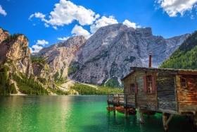 3 nap, 3 tó, 3 oszág - Az Alpesi őrjárat nyomán
