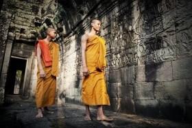 Vietnam és Kambodzsa felfedezése, thaiföldi trópusi pihenéssel