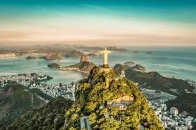 Argentína És Brazília: A Tangótól A Szambáig