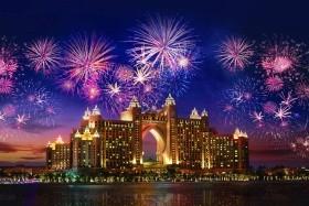 Csodálatos Emirátusok - Szilveszter Dubaiban