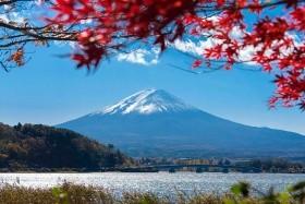 Japán - Világörökségek És Őszi Lombhullás