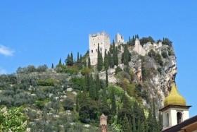 Via Ferrata A Garda-Tó Környékén