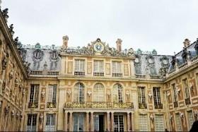 Szilveszter Párizsban