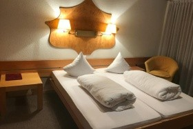 Hotel Sardona - Inkl. Liftpass