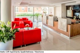 Baltic Cliff Apartments Spa&we