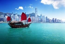 Kína: Tigrisek És Sárkányok Nyomában - Peking-Sanghaj-Hongkong A Tavaszi Szünetben 2020.04.11-20.