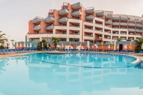 The Dolmen Resort Hotel