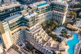 Intercontinental Malta Hotel